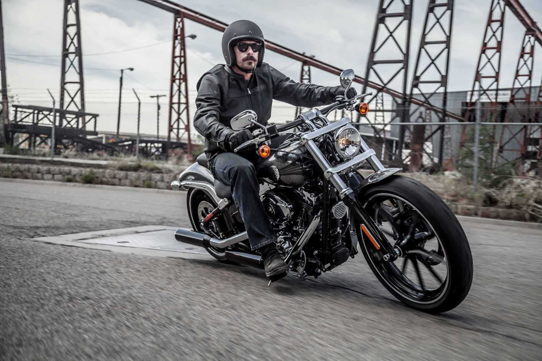 © funmozar.com | Harley Davidson