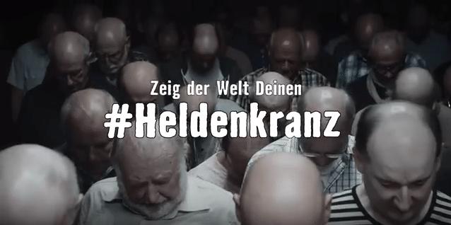 © Hornbach Heldenkranz