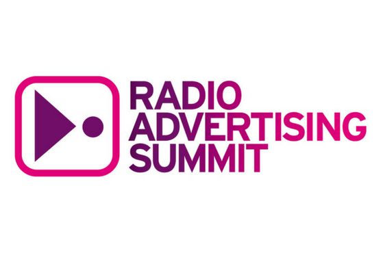 Logo der Radio Advertising Summit
