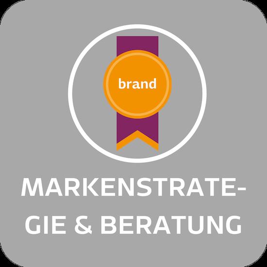 Markenstrategie und Beratung