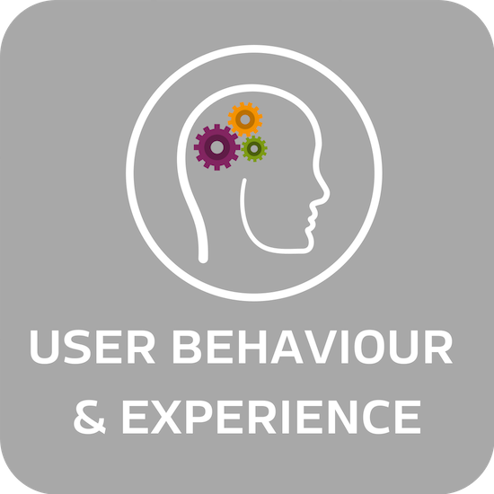 User Behaviour & Experience