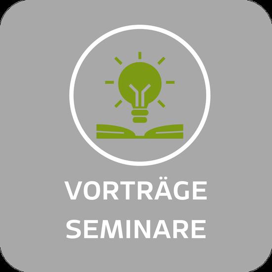 Vorträge Seminare