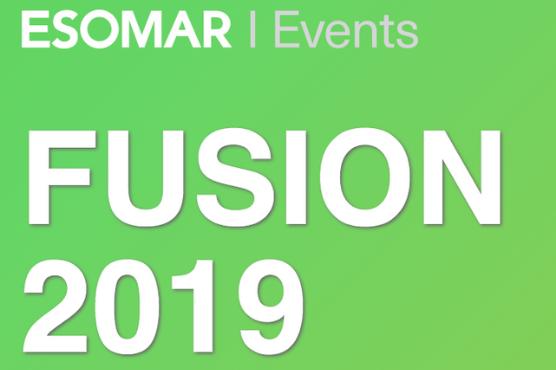 ESOMAR Events